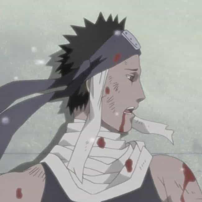 Last Words is listed (or ranked) 2 on the list The Best Zabuza Quotes from Naruto