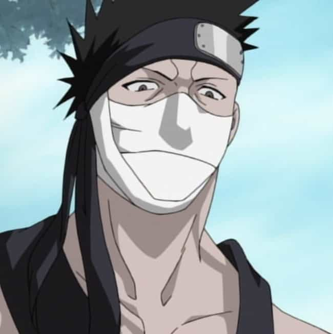 Die and Become A Real De... is listed (or ranked) 7 on the list The Best Zabuza Quotes from Naruto