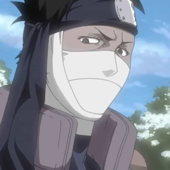 Going to Hell is listed (or ranked) 8 on the list The Best Zabuza Quotes from Naruto