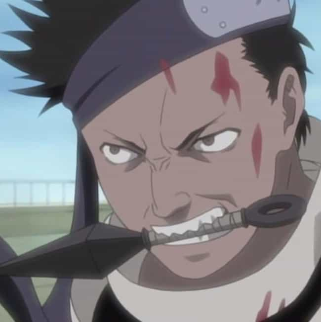 We Always Fail to Escape... is listed (or ranked) 5 on the list The Best Zabuza Quotes from Naruto