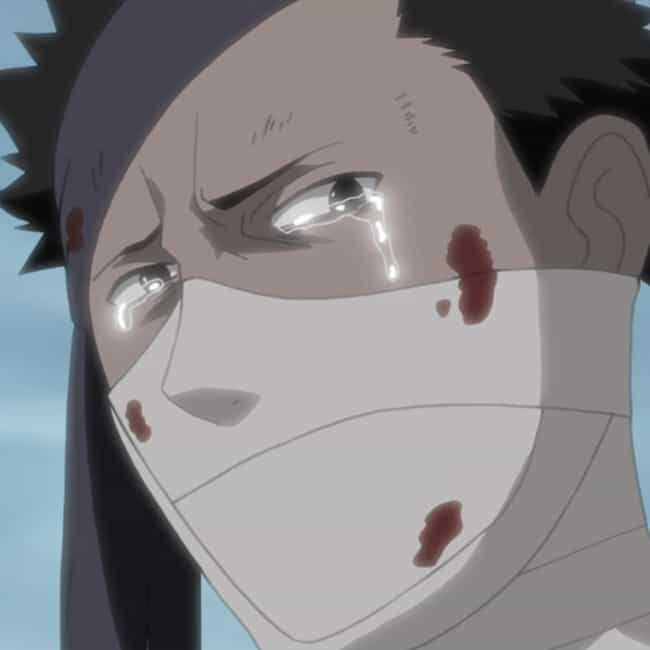 Words Deeper Than Any Bl... is listed (or ranked) 1 on the list The Best Zabuza Quotes from Naruto