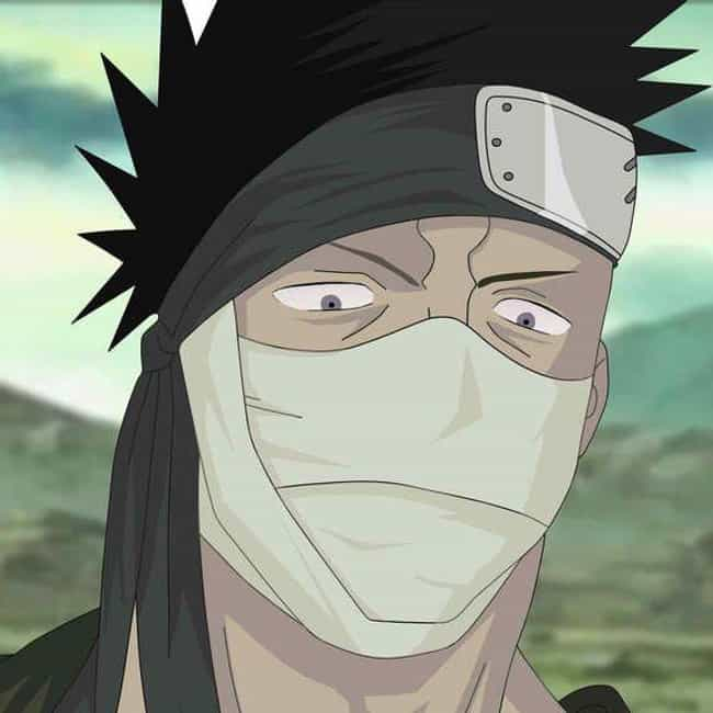Still a Human is listed (or ranked) 6 on the list The Best Zabuza Quotes from Naruto