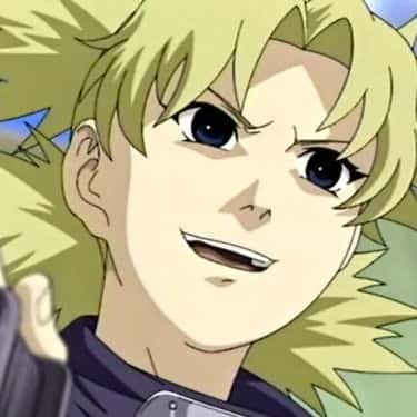 Without Crying is listed (or ranked) 2 on the list The Best Temari Quotes From 'Naruto'