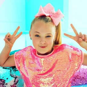 JoJo Siwa is listed (or ranked) 6 on the list The Worst Current Bands and Musicians