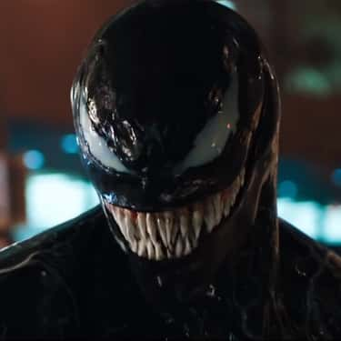 So Many Snacks is listed (or ranked) 1 on the list The Best 'Venom' Movie Quotes