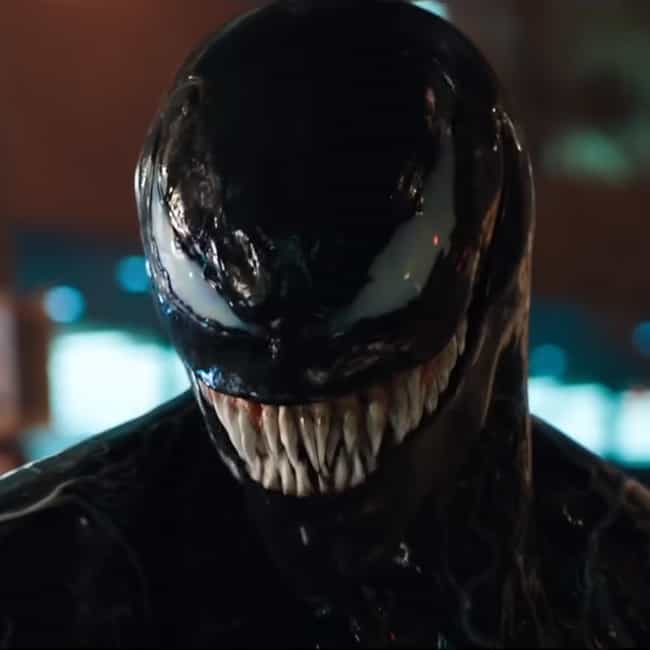 So Many Snacks is listed (or ranked) 1 on the list The Best Venom Movie Quotes