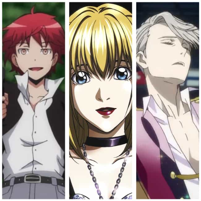 December 25th - Karma Akabane,... is listed (or ranked) 1 on the list Anime Characters You Didn't Know Shared A Birthday