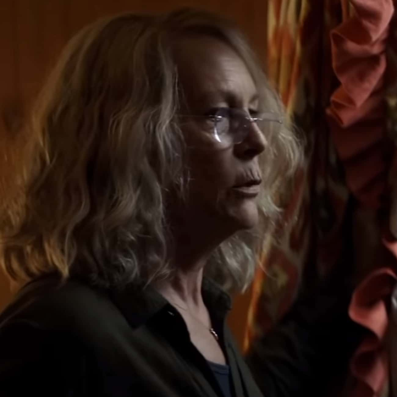 He Is A Killer is listed (or ranked) 4 on the list The Best Halloween (2018) Movie Quotes
