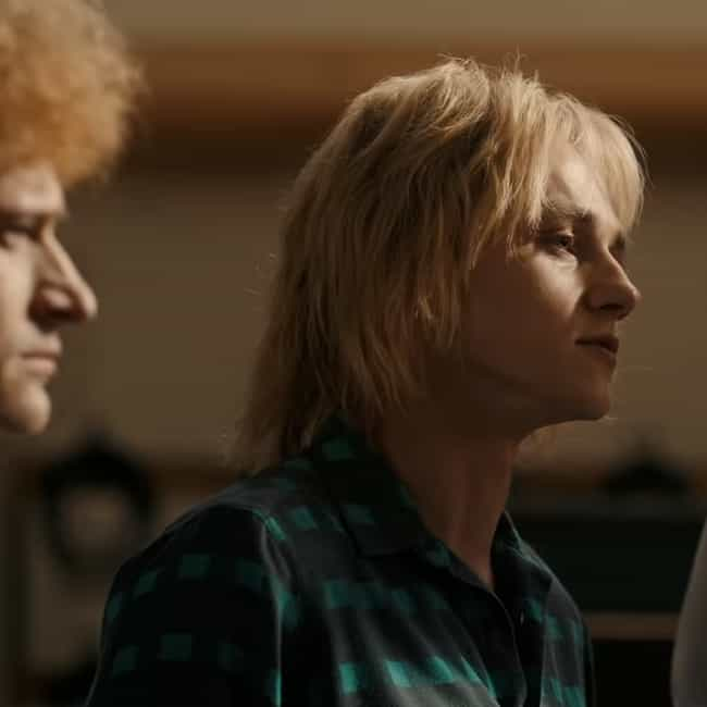 You're A Legend is listed (or ranked) 4 on the list The Best Bohemian Rhapsody Movie Quotes