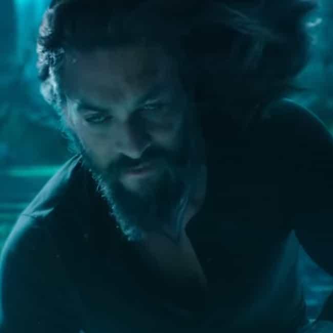 The Best Aquaman Movie Quotes 2018