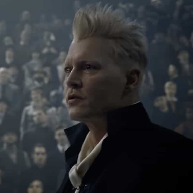 The Old Ways is listed (or ranked) 4 on the list The Best Fantastic Beasts: The Crimes of Grindelwald Quotes