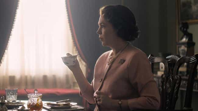 The Season Covers The Years 19... is listed (or ranked) 3 on the list Everything We Know About 'The Crown' Season 3