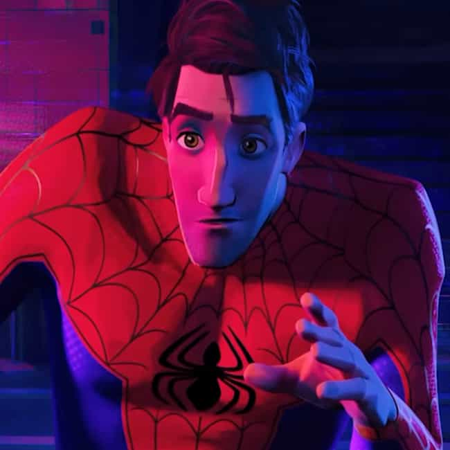 Do It Like You is listed (or ranked) 3 on the list The Best Spider-Man: Into The Spiderverse Quotes