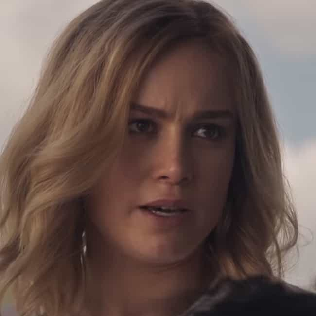 Not What You Think is listed (or ranked) 2 on the list The Best Captain Marvel Movie Quotes