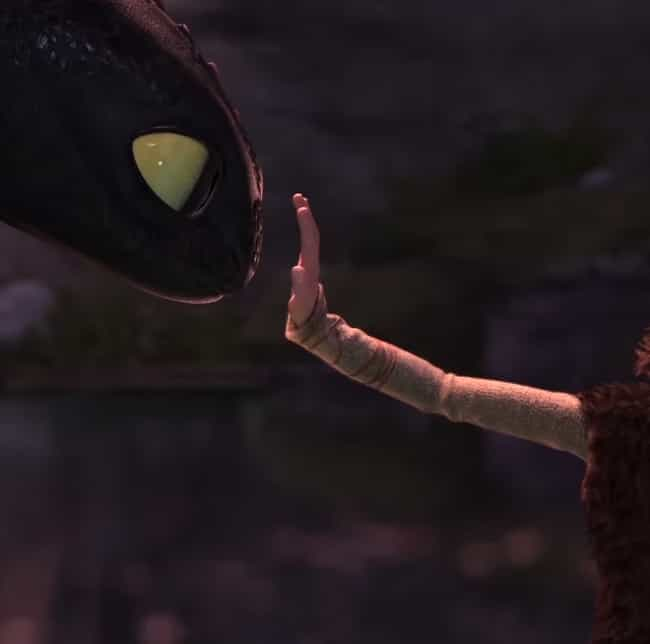 Changed The World is listed (or ranked) 1 on the list The Best How To Train Your Dragon 3 Quotes