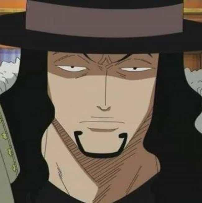Dark Justice is listed (or ranked) 1 on the list The Best Rob Lucci Quotes From One Piece