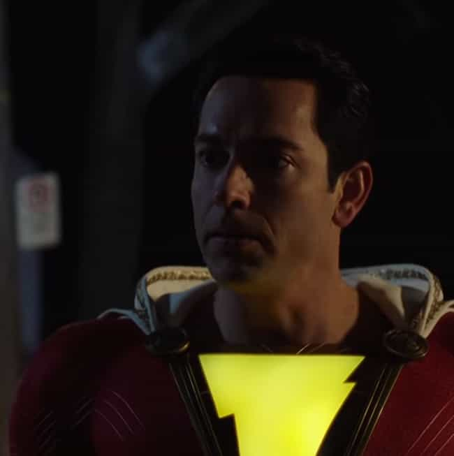 That's Crazy is listed (or ranked) 4 on the list The Best Shazam! Movie Quotes