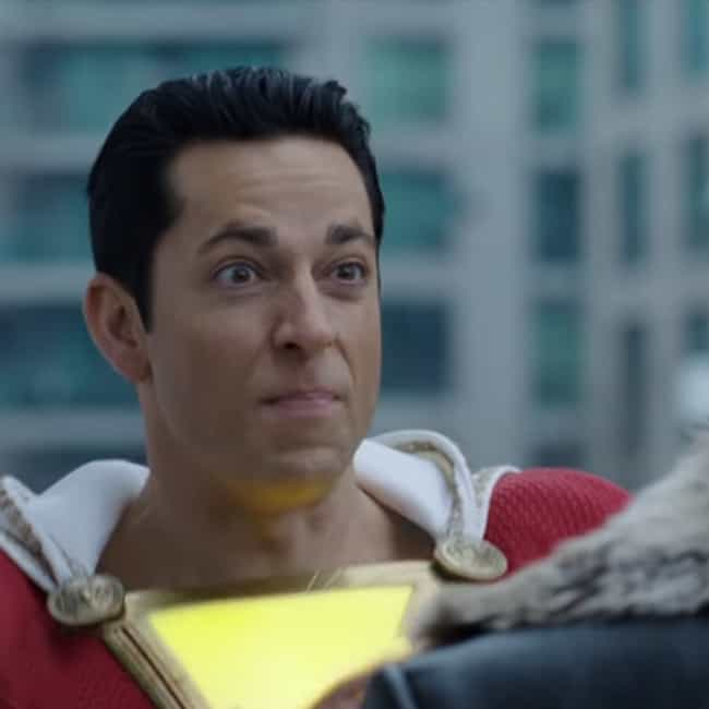 The Best Shazam Movie Quotes Ranked By Votes
