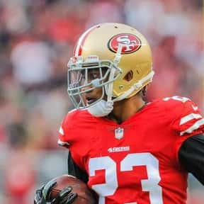 Ahkello Witherspoon is listed (or ranked) 17 on the list The Best San Francisco 49ers Cornerbacks Of All Time