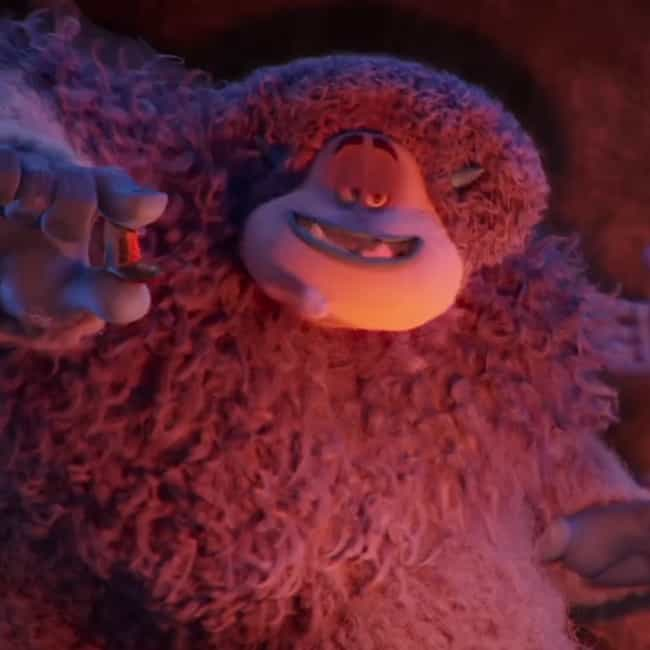 Or Is It is listed (or ranked) 1 on the list The Best Smallfoot Quotes