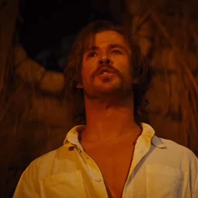 Red Or Black is listed (or ranked) 1 on the list The Best Bad Times at the El Royale Quotes