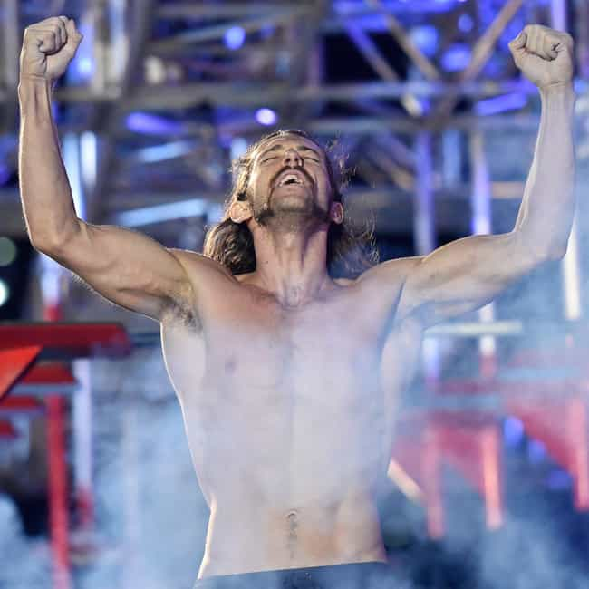 Isaac Caldiero is listed (or ranked) 4 on the list The Best 'American Ninja Warrior' Winners, Ranked