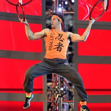 Drew Drechsel is listed (or ranked) 1 on the list The Best 'American Ninja Warrior' Winners, Ranked