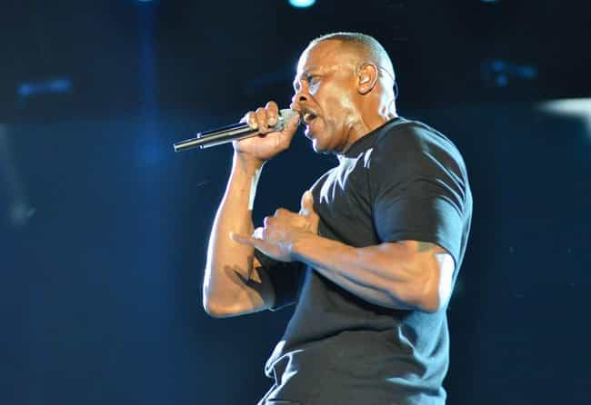 Apple Canceled Dr. Dre's Plann... is listed (or ranked) 1 on the list Apple's New Streaming Service Is A Behind-The-Scenes Mess
