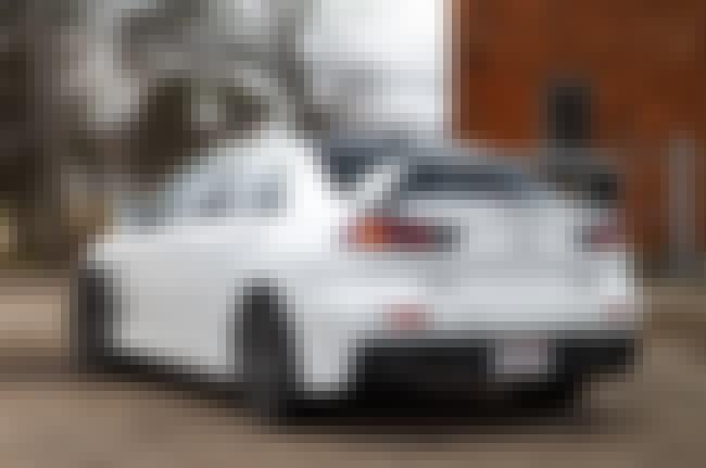 2015 Mitsubishi Lancer Evoluti... is listed (or ranked) 2 on the list List of Popular Mitsubishi Lancer Evolutions