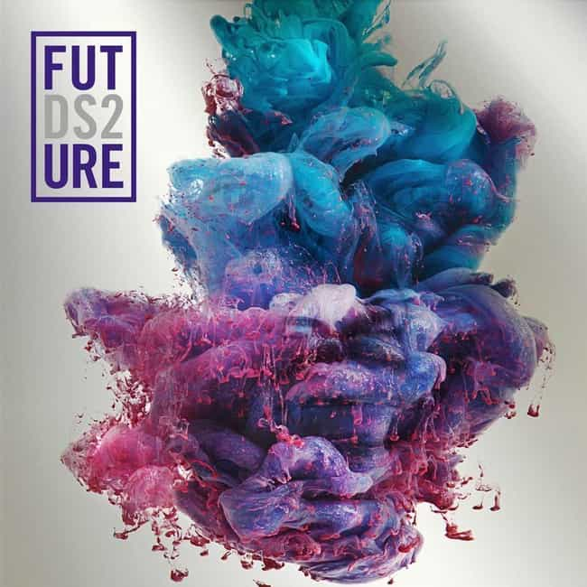 DS2 is listed (or ranked) 1 on the list The Best Future Albums, Ranked