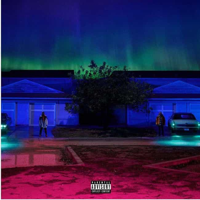 I Decided is listed (or ranked) 2 on the list The Best Big Sean Albums, Ranked