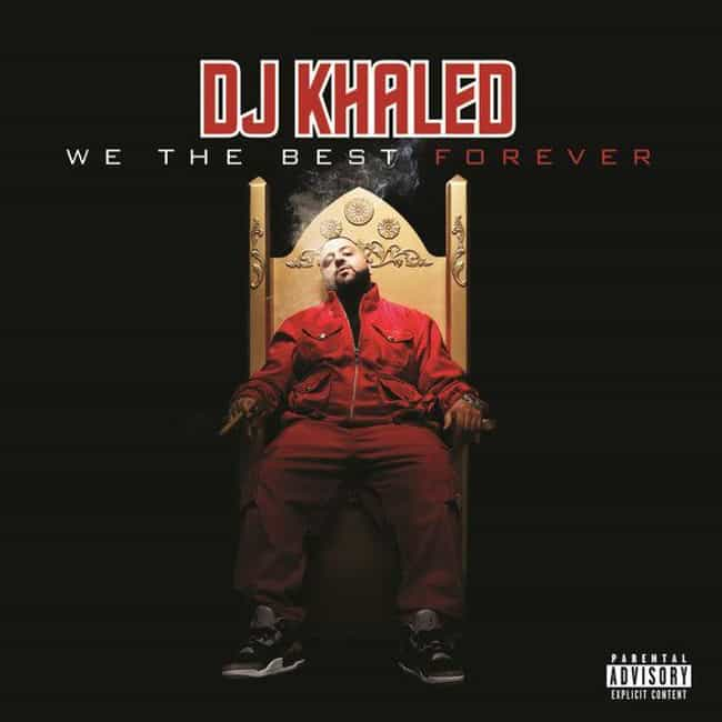 The Best DJ Khaled Albums, Ranked By Hip Hop Heads