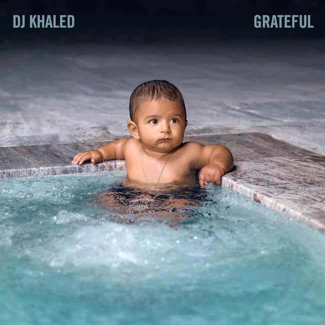Grateful is listed (or ranked) 3 on the list The Best DJ Khaled Albums, Ranked