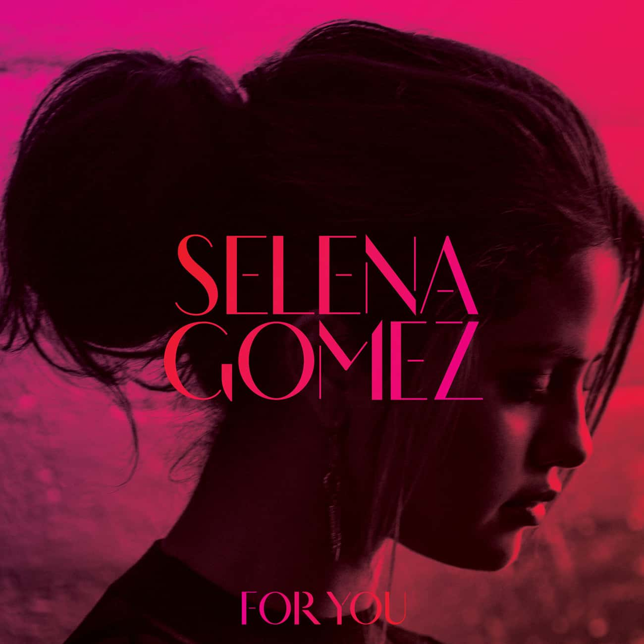 For You is listed (or ranked) 4 on the list The Best Selena Gomez Albums, Ranked