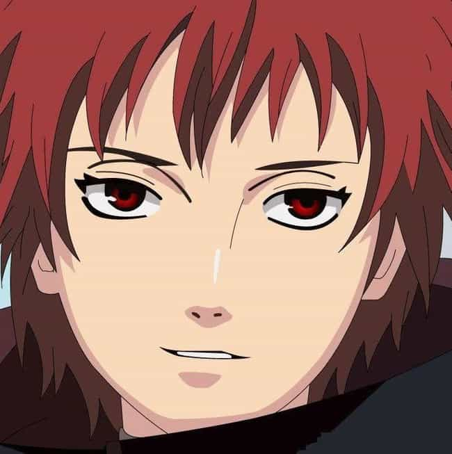 True Beauty is listed (or ranked) 1 on the list The Best Sasori of the Red Sand Quotes