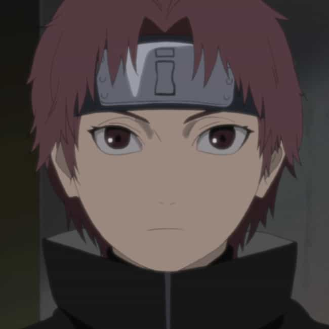 Do Useless Things is listed (or ranked) 8 on the list The Best Sasori of the Red Sand Quotes