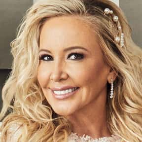 Shannon Beador is listed (or ranked) 24 on the list The Most Annoying Real Housewives of All Time