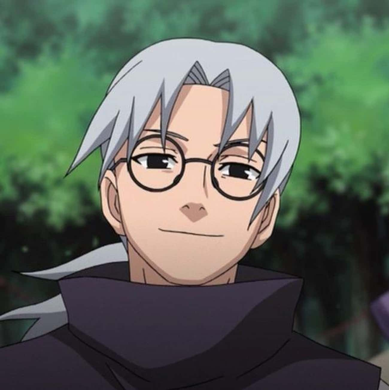 Worth Waiting For is listed (or ranked) 4 on the list The Best Kabuto Yakushi Quotes