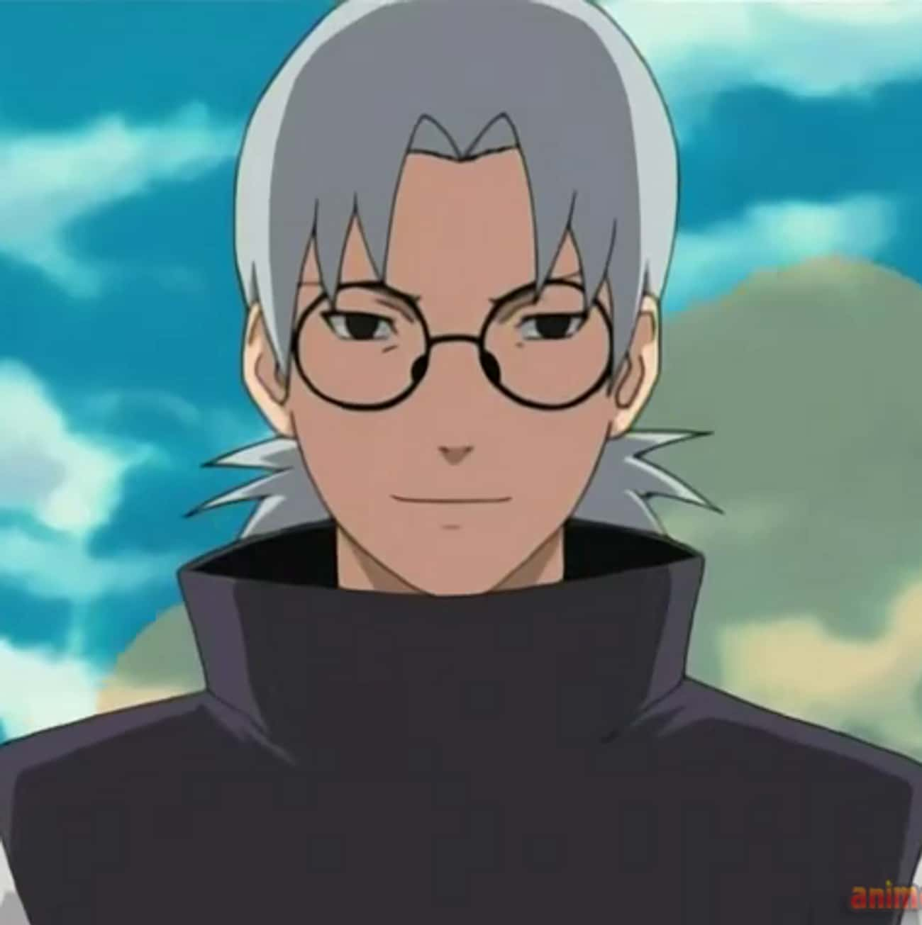 Never Give Up on Dreams is listed (or ranked) 3 on the list The Best Kabuto Yakushi Quotes