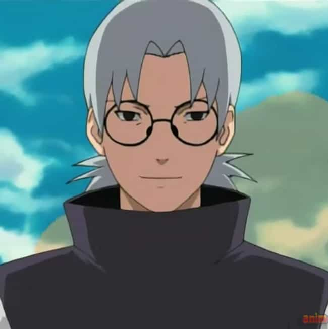 Never Give Up on Dreams is listed (or ranked) 2 on the list The Best Kabuto Yakushi Quotes