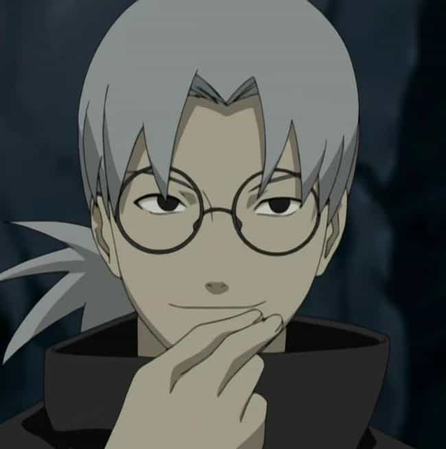 The Pain of Not Having a True ... is listed (or ranked) 1 on the list The Best Kabuto Yakushi Quotes