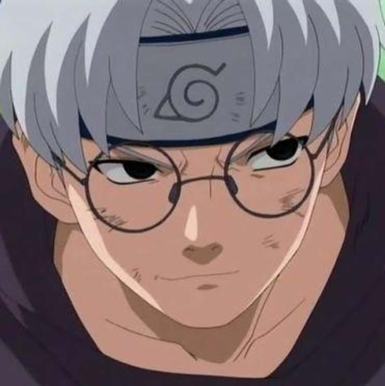 I Had Nothing is listed (or ranked) 1 on the list The Best Kabuto Yakushi Quotes