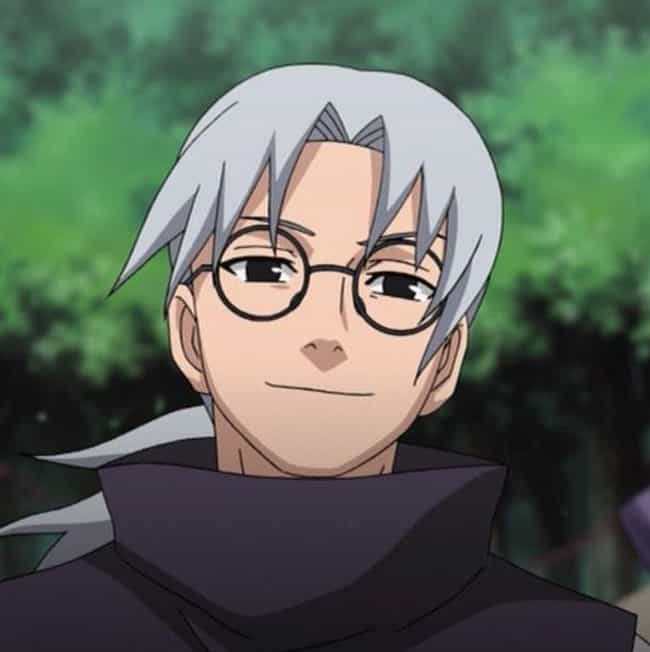 I Just Want to Become Myself is listed (or ranked) 4 on the list The Best Kabuto Yakushi Quotes