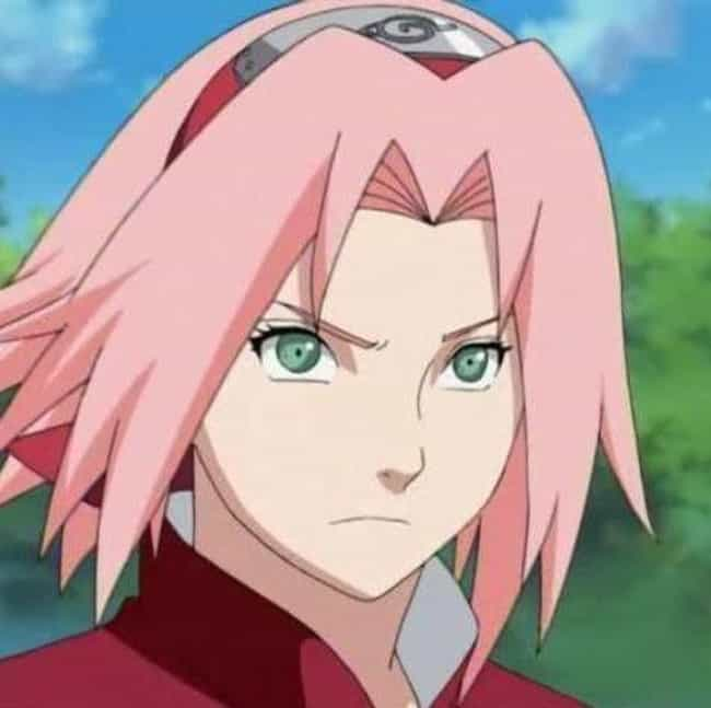 In Order to Survive is listed (or ranked) 3 on the list The Best Sakura Haruno Quotes