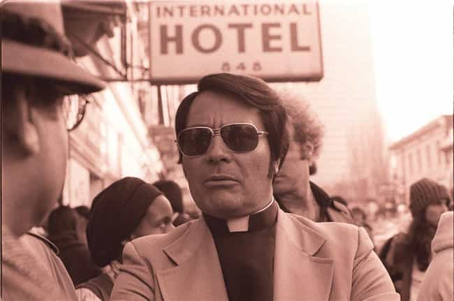 Jones Gave Followers What They... is listed (or ranked) 4 on the list What Life Was Like In The Peoples Temple Cult Before The Jonestown Massacre Killed Over 900 People