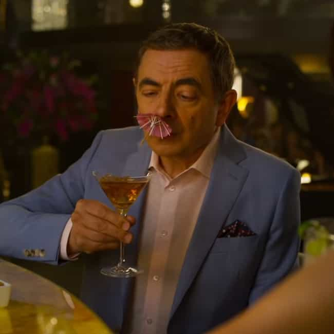 You Haven't is listed (or ranked) 4 on the list The Best Johnny English Strikes Again Movie Quotes