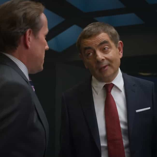 Not Gonna Happen is listed (or ranked) 1 on the list The Best Johnny English Strikes Again Movie Quotes