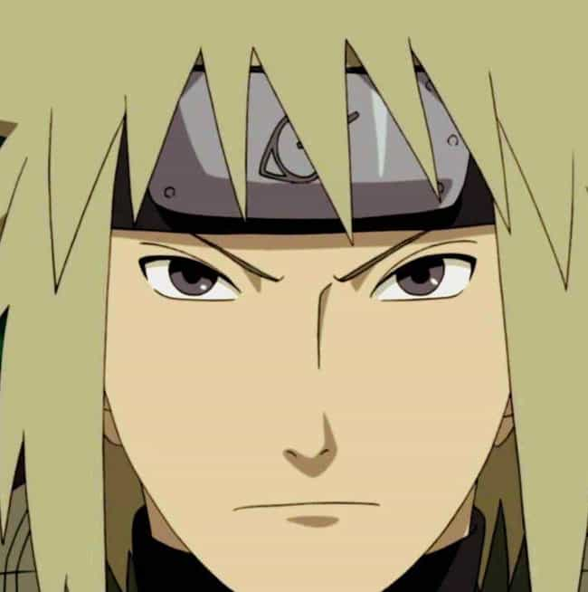 Don't Be Afraid of Death... is listed (or ranked) 3 on the list The Best Minato Namikaze Quotes