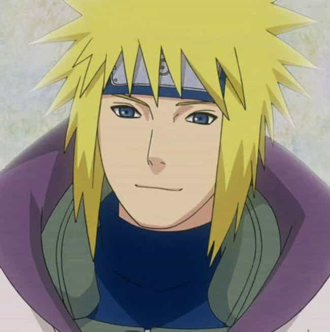 A Father Job is listed (or ranked) 2 on the list The Best Minato Namikaze Quotes