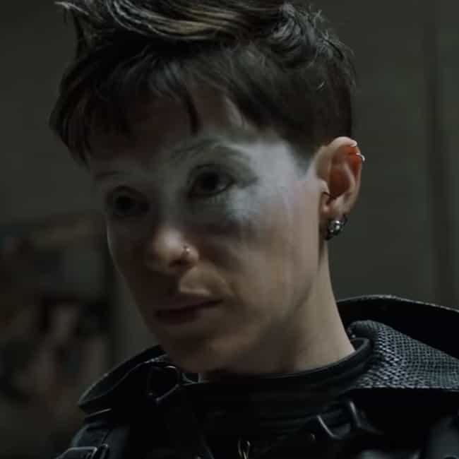 Account Number is listed (or ranked) 3 on the list The Best The Girl In The Spider's Web Movie Quotes